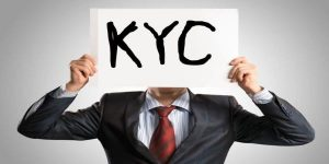 KYC Compliance Command