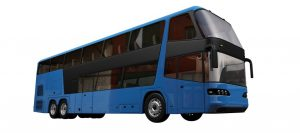 charter bus singapore