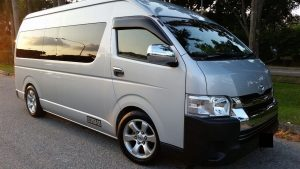 shuttle bus rental singapore