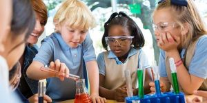 science workshop for primary school kids singapore