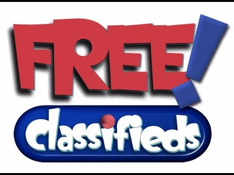 Advantages of classified ads