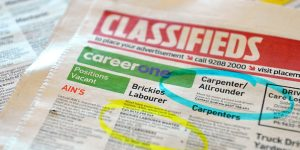 online classified ads