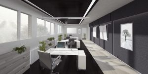 office interior design company singapore