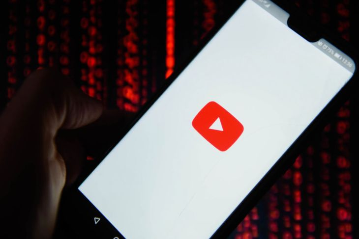 YouTube proxy servers