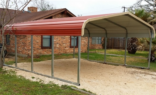 convert carport to garage arizona