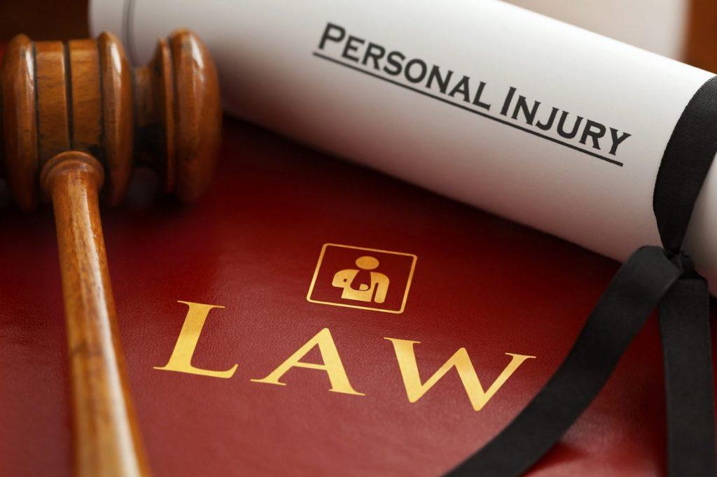 personal injury lawyer boston ma