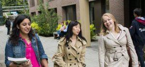 University for MBA
