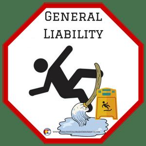General liability newtown pa