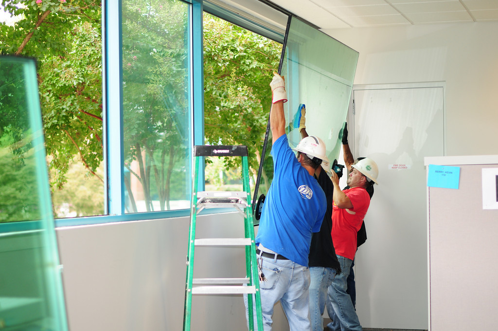 glass replacement dallas tx