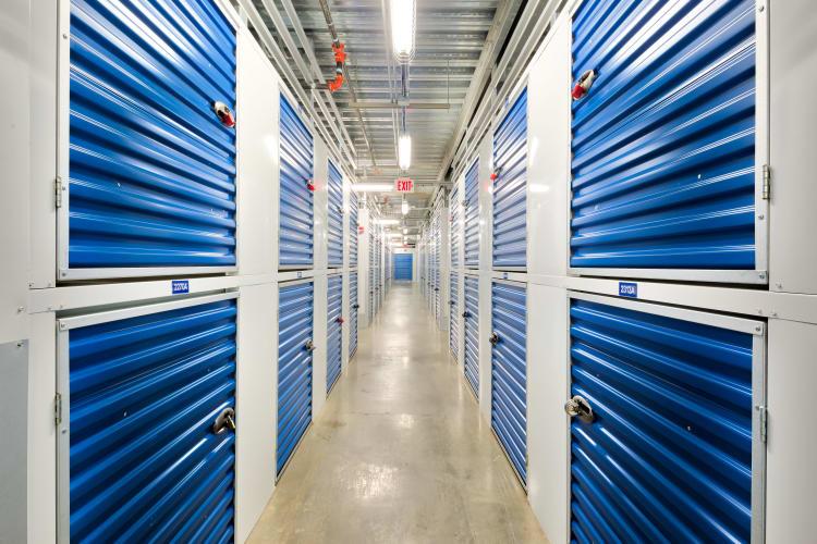 5x5 storage unit petaluma