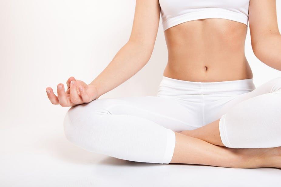 The Pelvic Floor Exercises