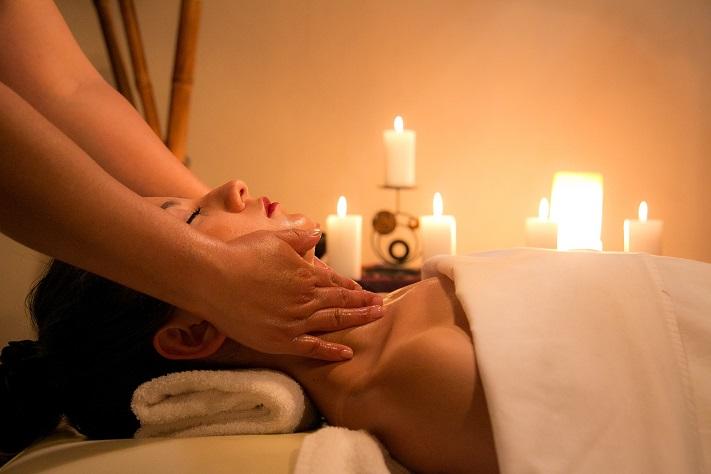 Massage - Research
