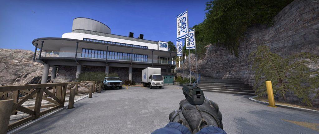 Boosting in CS:GO