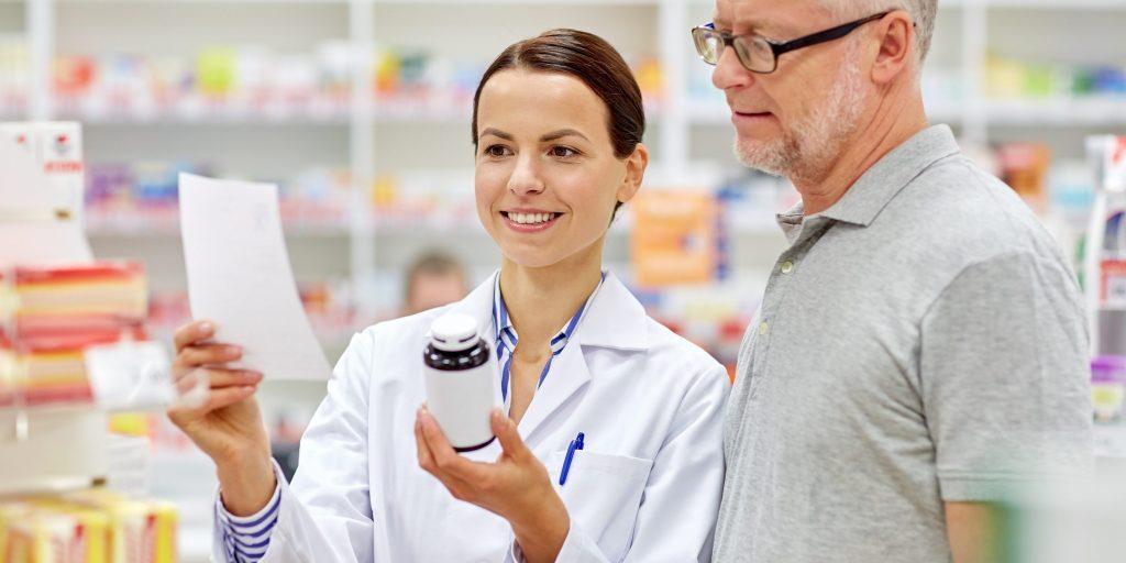 pharmacy ivr software
