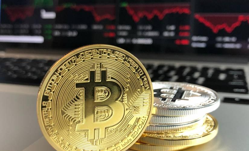 bitcoins work
