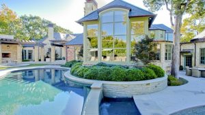 buy a luxury home