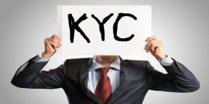 KYC Compliance Command