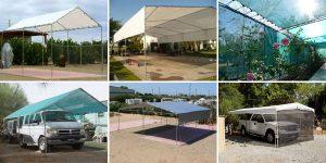 convert carport to garage arizona