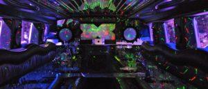 Exclusive Nightclub