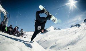 high quality snowboard wear