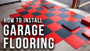 Garage flooring Chicago