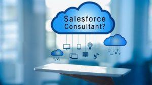 salesforce consultants chicago