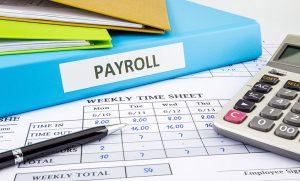 payroll specialist Oregon