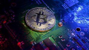 Bitcoins Cost