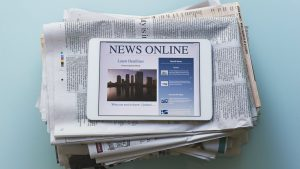 Why need to prefer a news app to get the latest news happening in Phoenix