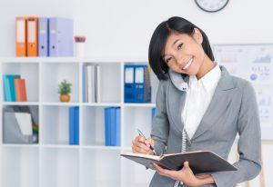 corporate secretary service