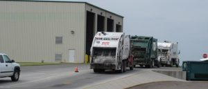 commercial waste disposal sg