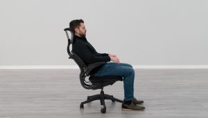 chair headrest